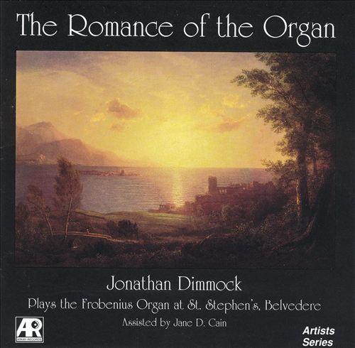 The Romance of the Organ