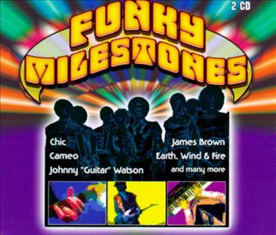Funky Milestones