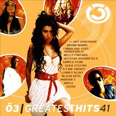 Ö3 Greatest Hits, Vol. 41