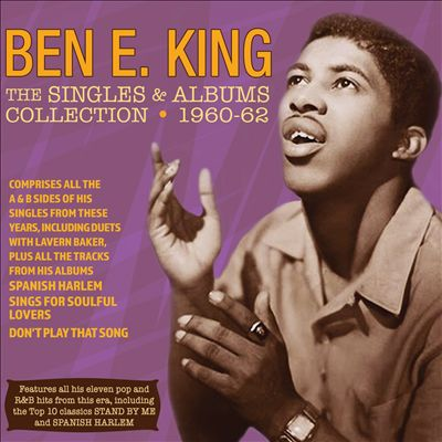The Singles & Albums Collection 1960-1962
