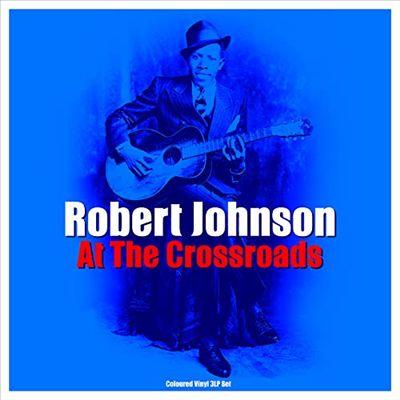 Cross Road Blues [Not Now]