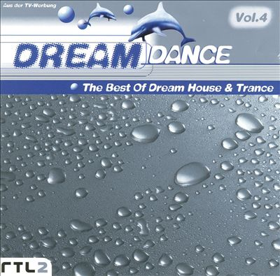 Dream Dance, Vol. 4