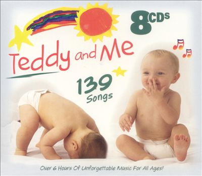 Teddy and Me [2005 Platinum]