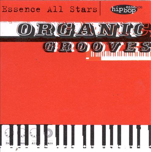 Organic Grooves
