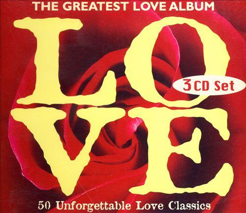 Greatest Love Album [United Multi Vmi]