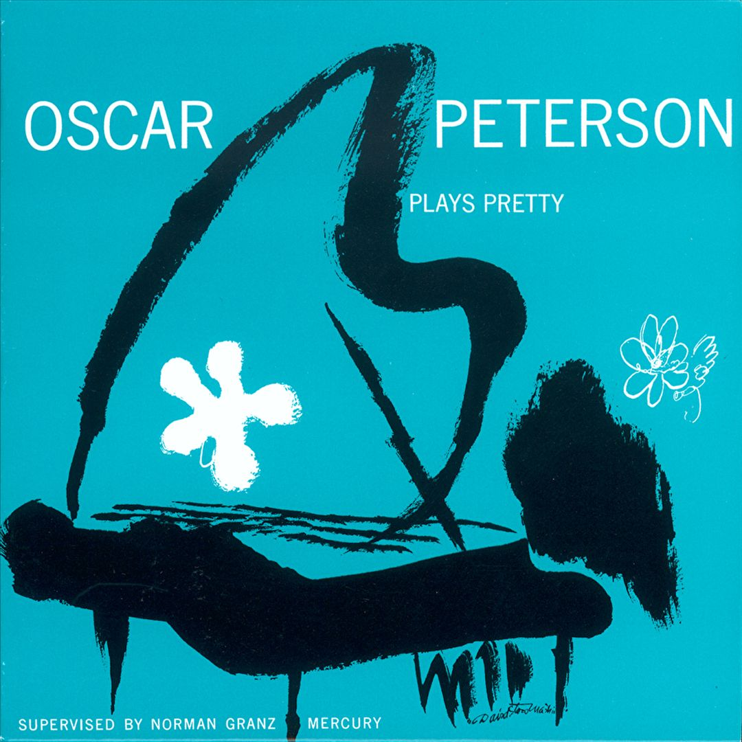 Oscar Peterson Plays Pretty
