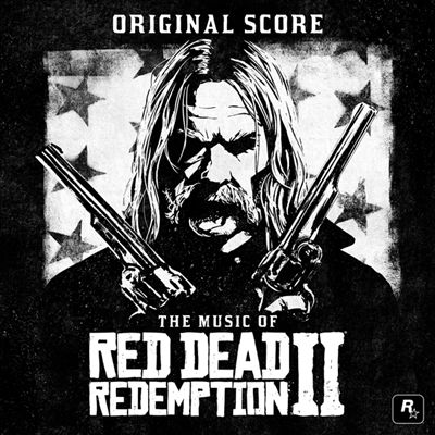 The Music of Red Dead Redemption II [Original Video Game Score]