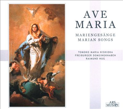 Ave Maria: Marian Songs