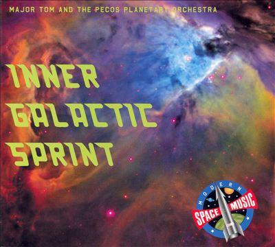 Inner Galactic Sprint