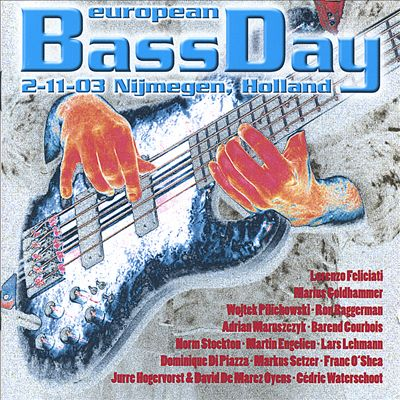 Bassday 2003 Compilation