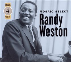 Mosaic Select: Randy Weston