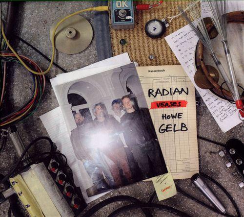 Radian Verses Howe Gelb