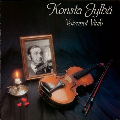 Vaiennut viulu