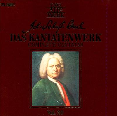 Bach: Complete Cantatas, Vol. 30
