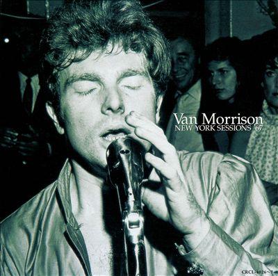 New York Sessions '67 [New Millennium]