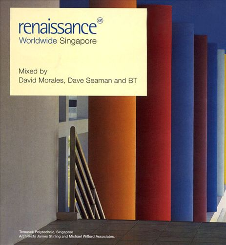 Renaissance Worldwide: Singapore