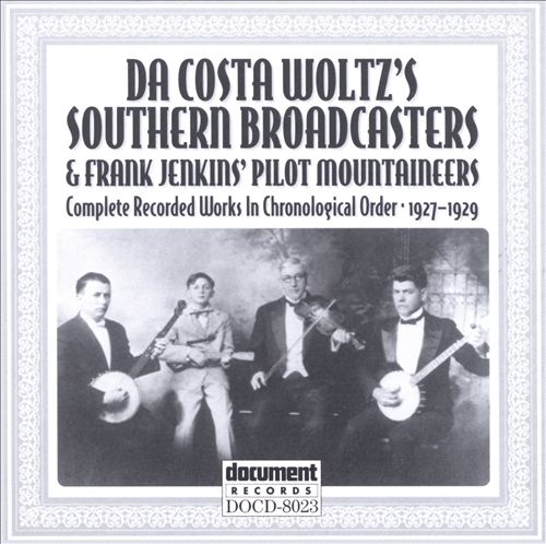 Complete Recorded Works in Chronological Order (1927-1929)