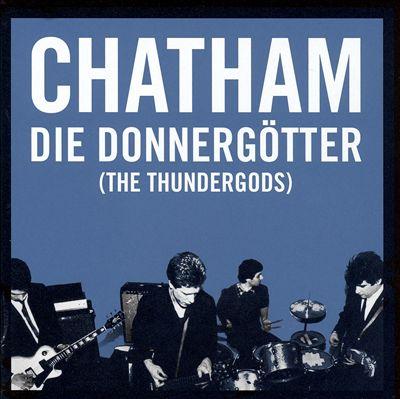 Chatham: Die Donnergötter (The Thundergods)