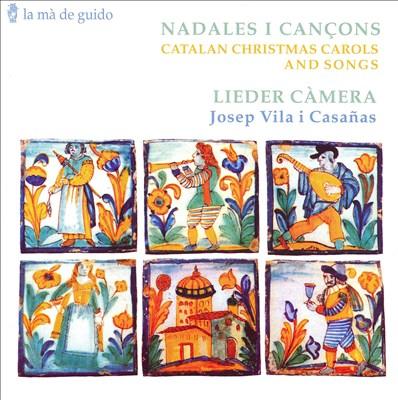 Catalan Christmas Carols and Songs
