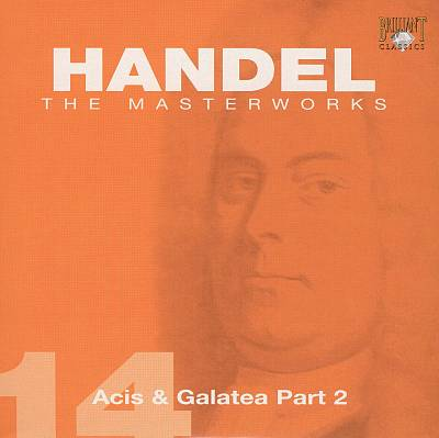 Handel: Acis & Galatea Part 2