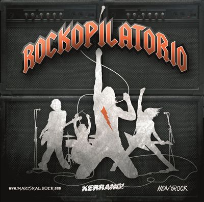 Rockopilatorio