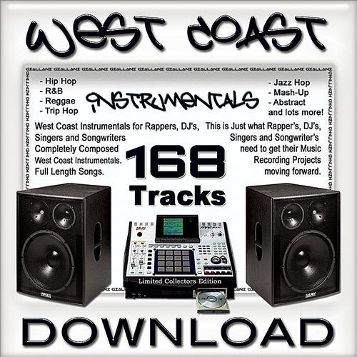 West Coast Instrumentals