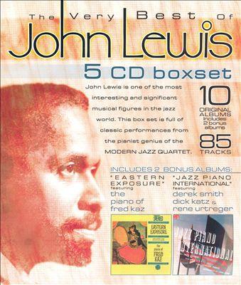 Very Best of John Lewis