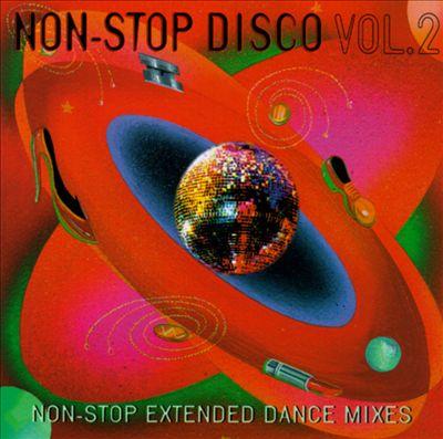Non-Stop Disco, Vol. 2