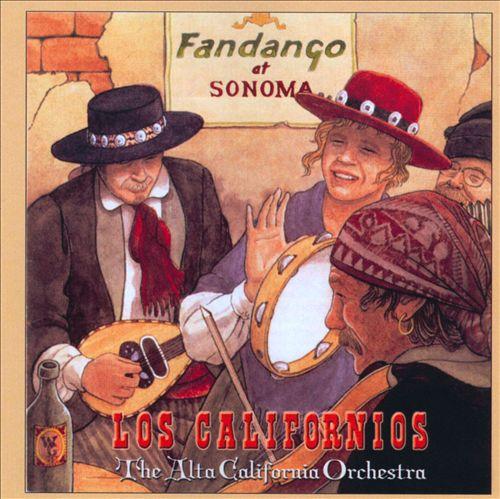 Fandango at Sonoma