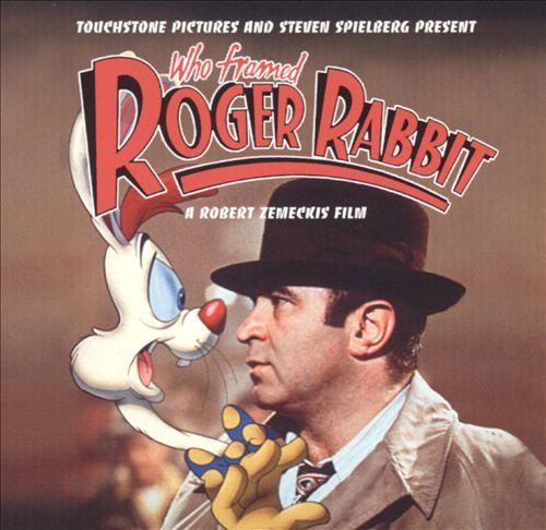 Who Framed Roger Rabbit [Original Soundtrack]