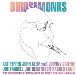 Birds & Monks