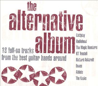 Alternative Album, Vol. 4
