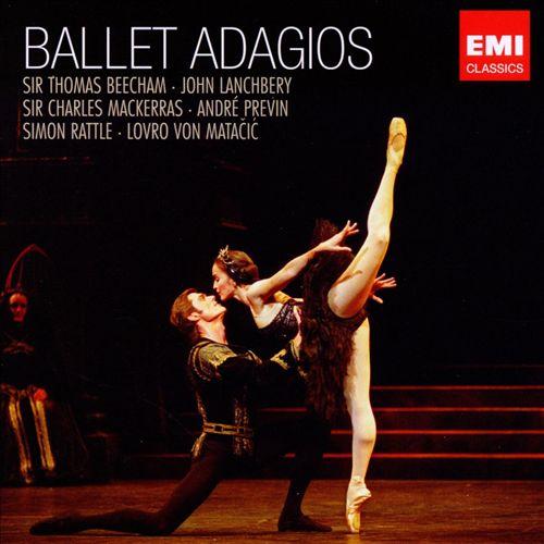 Ballet Adagios