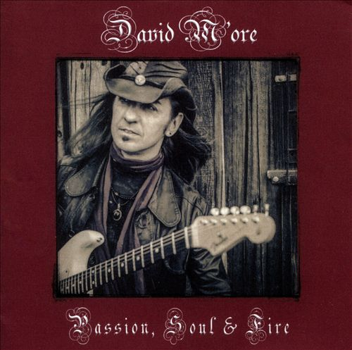 Passion, Soul and Fire