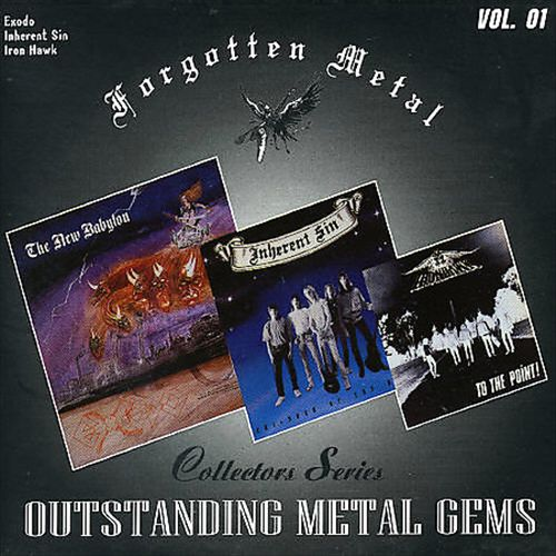 Forgotten Metal: Outstanding Metal Gems
