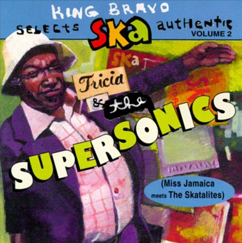 King Bravo Selects Ska Authentic, Vol. 2