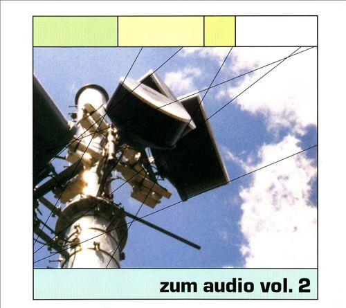 Zum Audio, Vol. 2