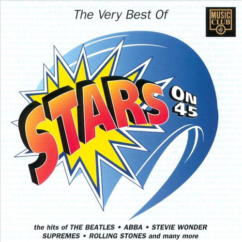 Very Best of Stars on 45 [Music Club]