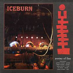 Poetry of Fire