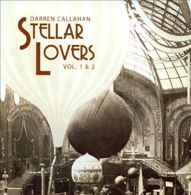 Stellar Lovers, Vol. 1 & 2