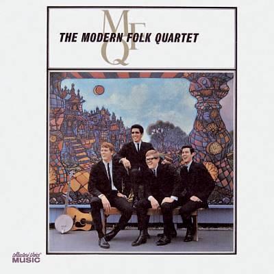 Modern Folk Quartet
