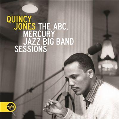 The ABC/Mercury Big Band Jazz Sessions