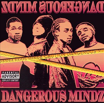 Dangerous Mindz