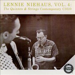 Lennie Niehaus, Vol. 4: The Quintets and Strings