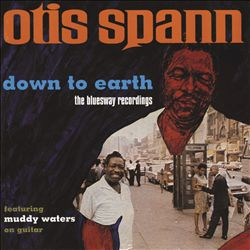 Down to Earth: The Bluesway Recordings