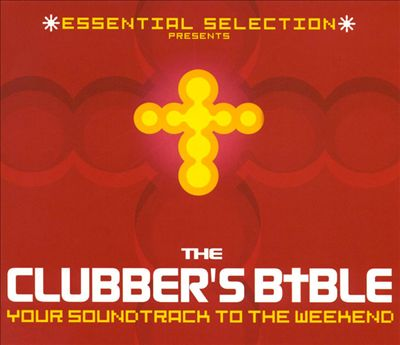 The Clubber's Bible 2000