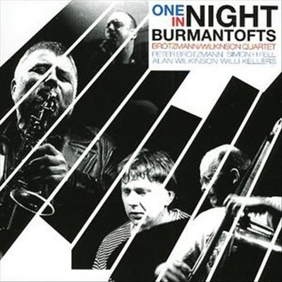 One Night at Burmantofts
