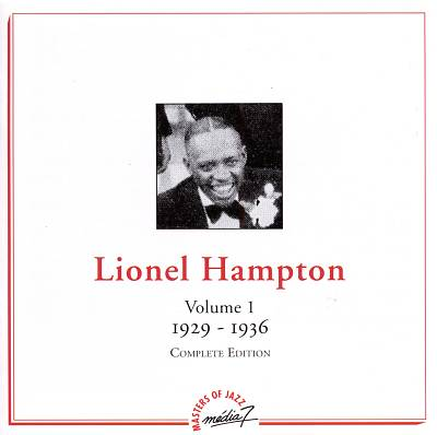 Lionel Hampton, Vol. 1 [Masters of Jazz]