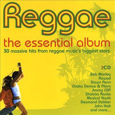 Reggae: The Essential Album