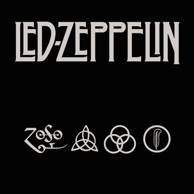 The Complete Led Zeppelin Collection